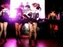 Incognito Ladies Show Euro Tour