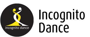 incognito dance logo