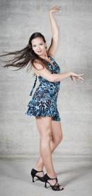 Corina Wuersch Incognito Dance