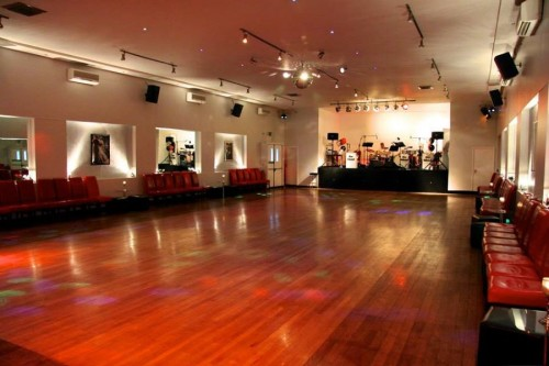 Putney Salsa Amp Bachata Club Incognito Dance