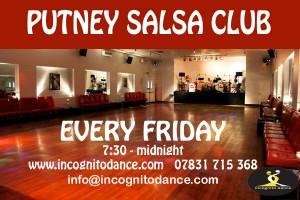 new launch putney salsa club version 2