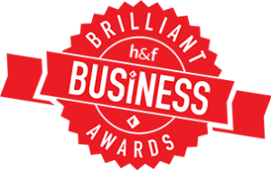 Incognito Dance - Brilliant Business Award 2019