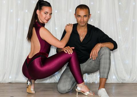 salsa, bachata, classes, Online dance, lessons